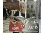 ZŮSTAŇ VE HŘE - sportovní ples pořádaný Stoupa Cup Vsetín ve prospěch ROSKY
