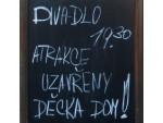 Návštěva Ochotnického Divadla Ratiboř v Hovězí