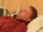 Léčba ataky v RS centru infuzemi