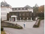 Rekondice 22.-29.10.2011 v Teplicích nad Bečvou v hotelu Moravan za podpory Nadačního fondu Cemex Budujeme budoucnost