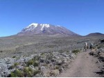S Roztroušenou sklerózou na Kilimandžáro ČT24 Před půlnocí 16.12.2011