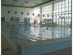 Bazén Vsetín